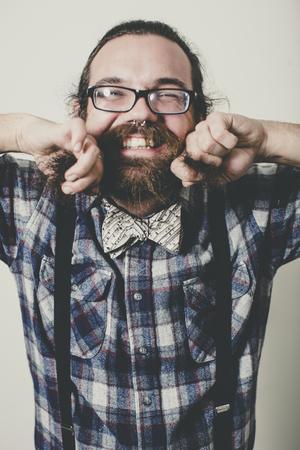 Tie-Yourself Bowties