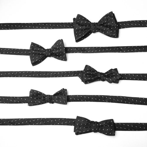Bowtie Shapes