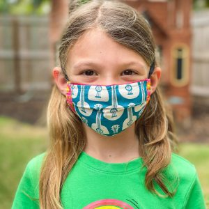 Kid's Face Masks