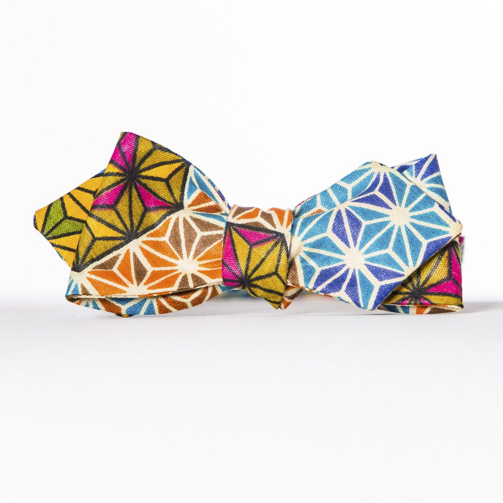 Makeba Arrow Bow Tie