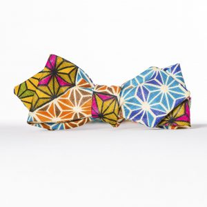 Makeba Arrow Bow Tie - Fun Bow Tie
