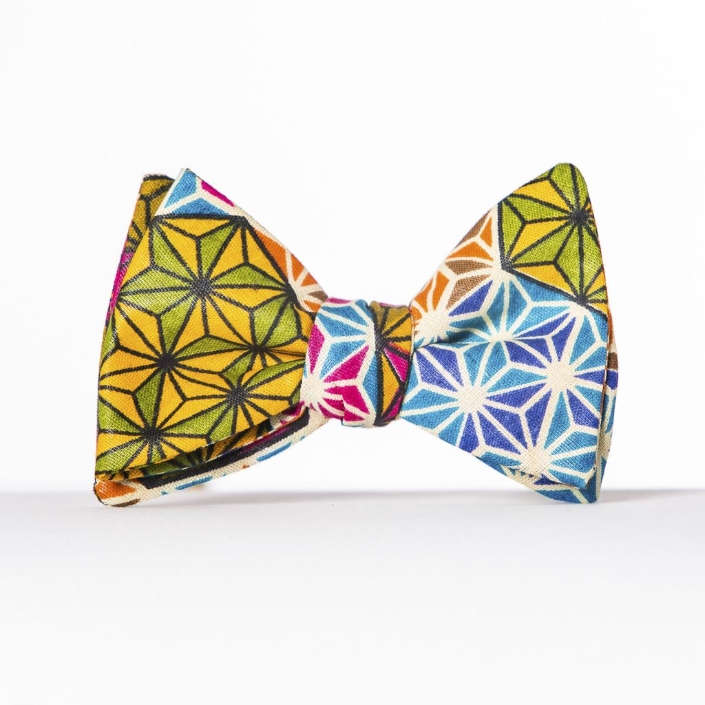 Makeba Butterfly Bow Tie