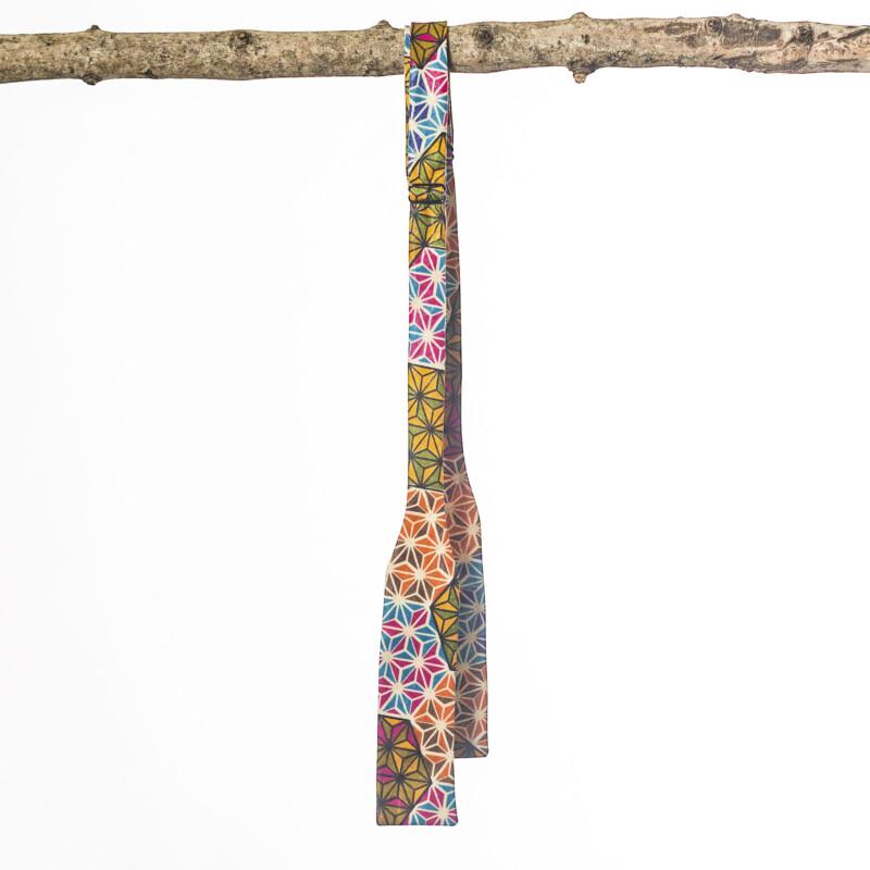 Makeba Paddle Bow Tie