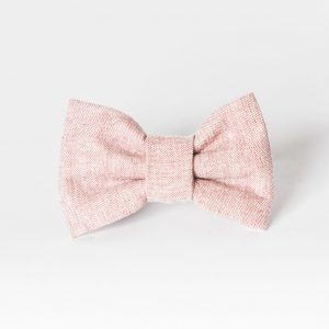 Medium Pink Pet Bow